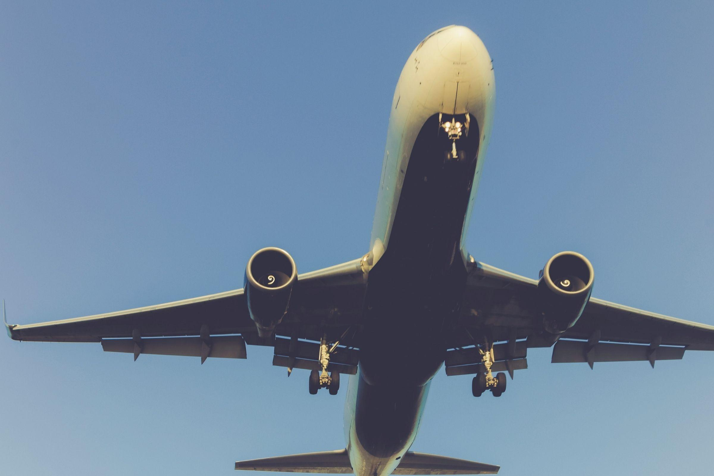 Flying Is Bad for the Planet. You Can Help Make It Better.