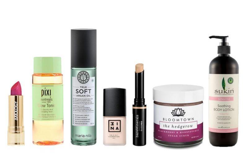 15 vegan beauty brands to shop now