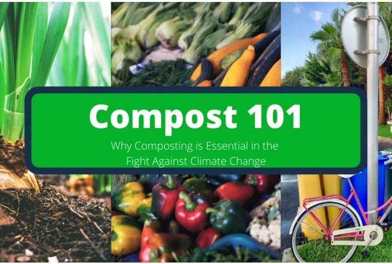 Compost 101: The Basics
