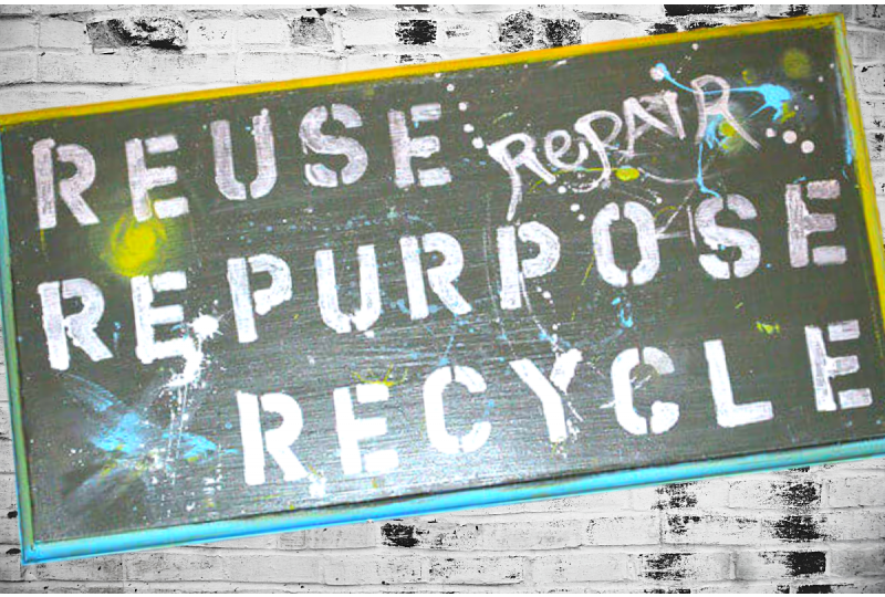 Zero-Waste Lifestyle Guide