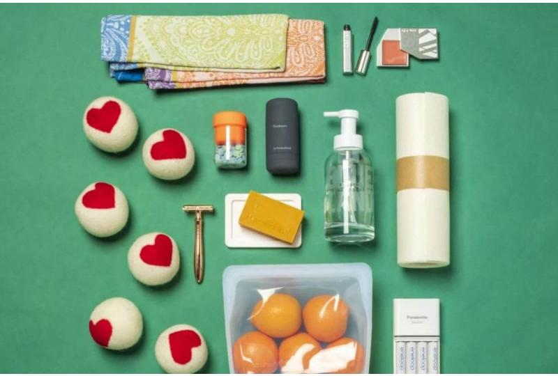 Reusable alternatives to the single-use stuff you use every day