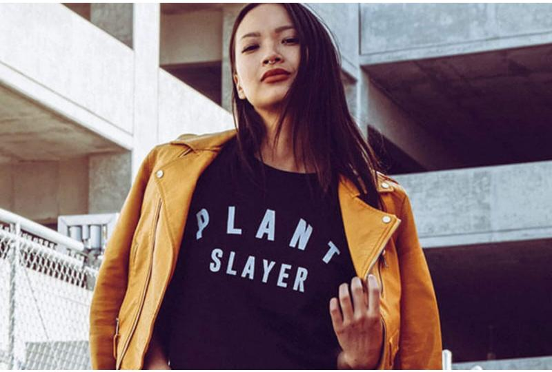 YOUR CRUELTY-FREE APPAREL GUIDE