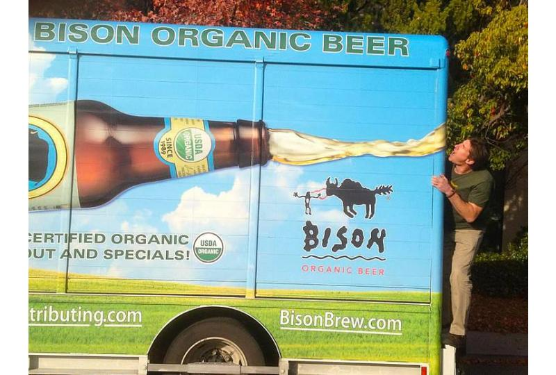What Makes a Beer Organic?