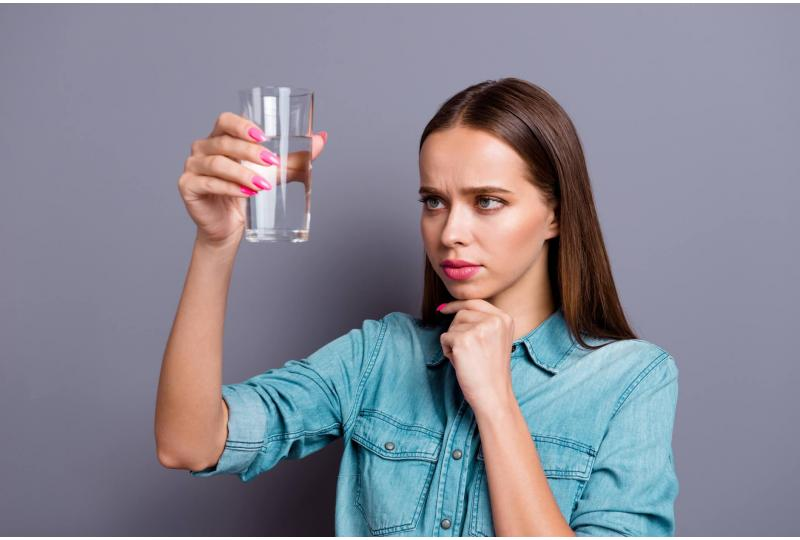 Toxic 'forever chemicals' found in drinking water throughout US