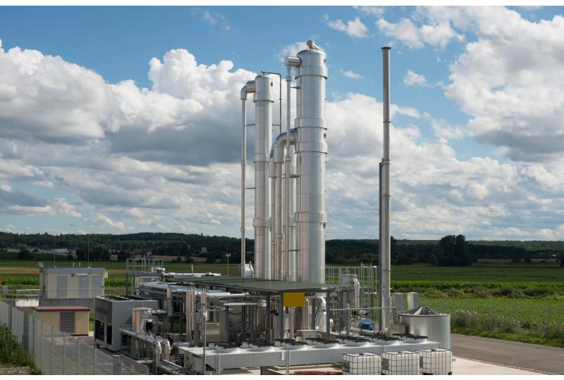 Biomass Power