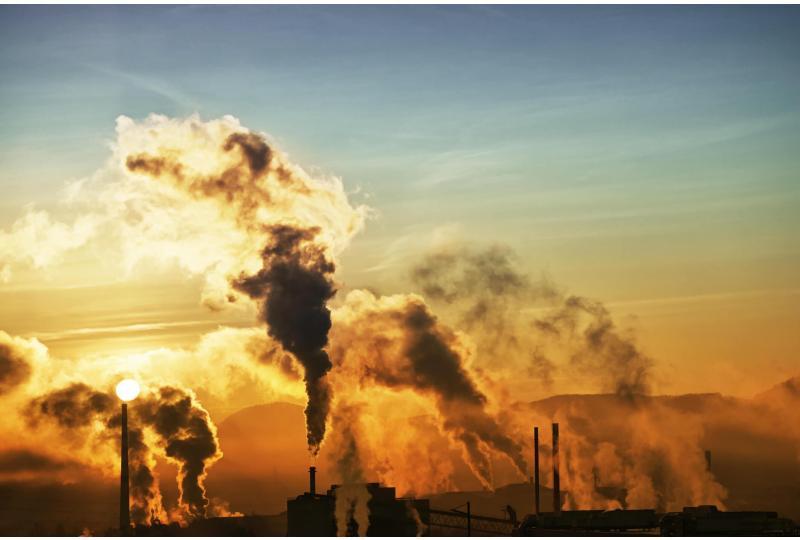 Air pollution explained
