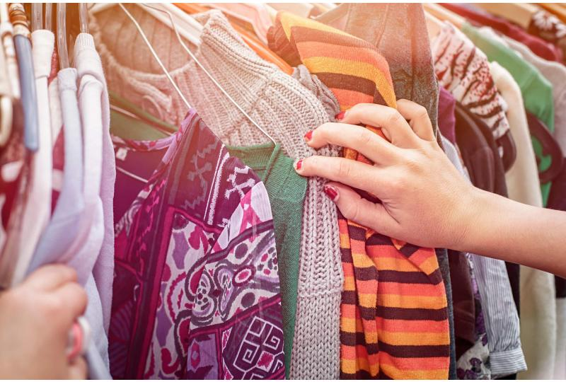 6 Tips for Mastering Secondhand Shopping