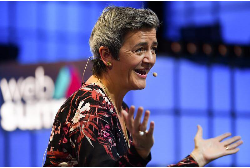 Vestager: Artificial Intelligence (AI) could be a crucial tool in the battle against climate change