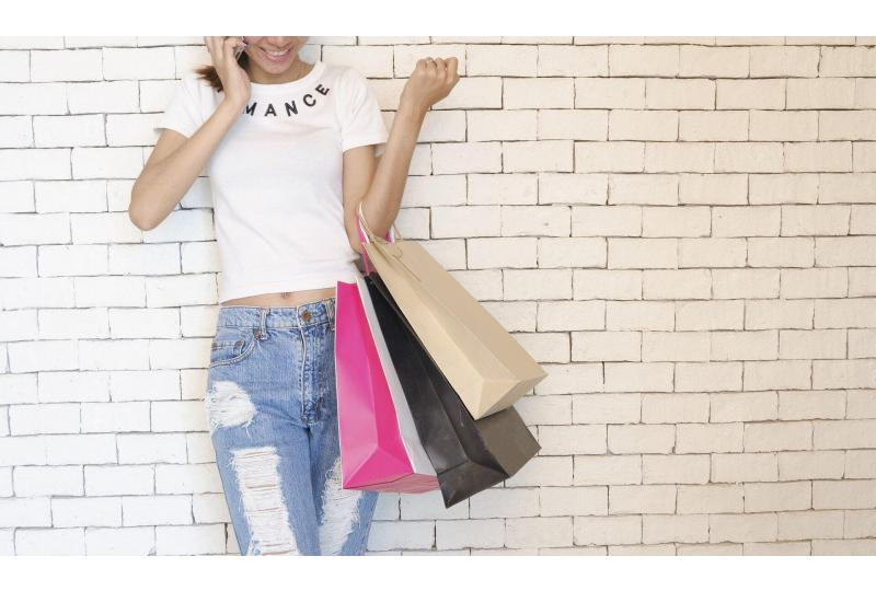 Shopping has become a political act. Here's how it happened.
