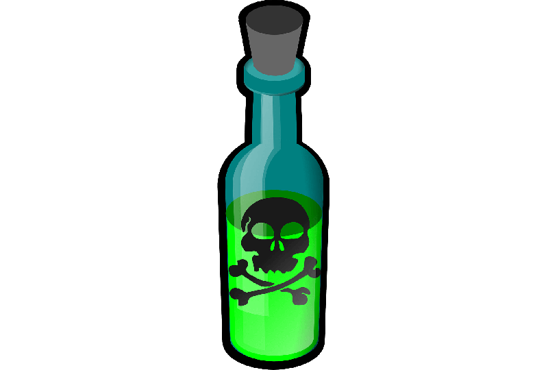 """The """"Toxic 20"""": Meet the Ingredients a Green Cosmetic Chemist Would Never Use"""
