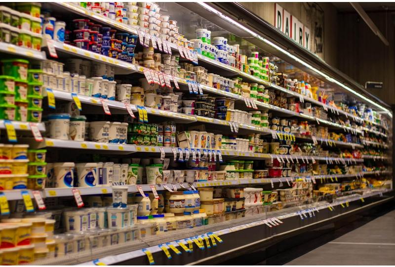 What banned substances might be hiding in your groceries?