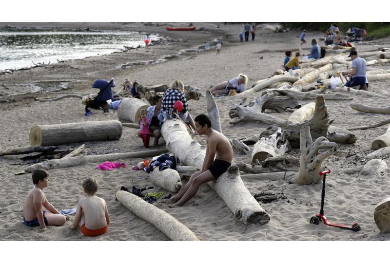 Dire Warnings as the Arctic Circle Sets New Temperature Record