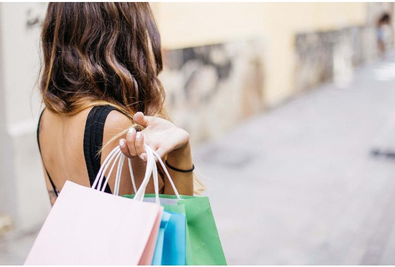 Shopping and Environmental Activism Can Go Together