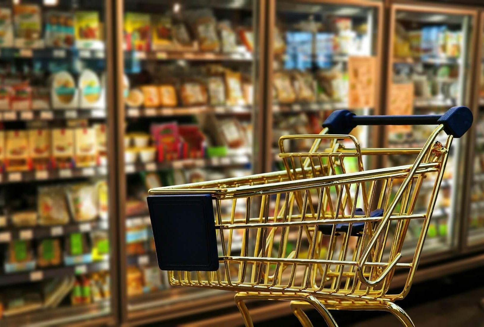 10 steps for a 'zero waste' shopping routine
