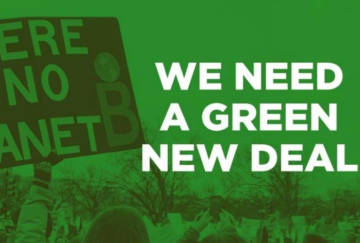The Green New Deal, explained