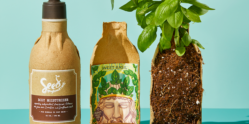 The 2019 Good Housekeeping Sustainable Packaging Awards