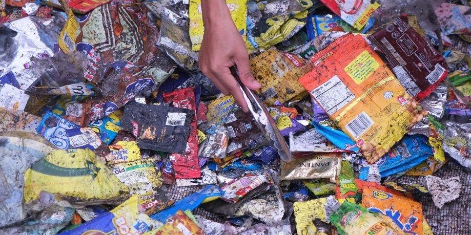 The Story of Plastic - series of 8 articles and matching videos