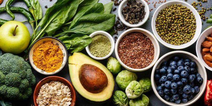 7 Healthy Plant Foods With Almost As Much Protein As Meat