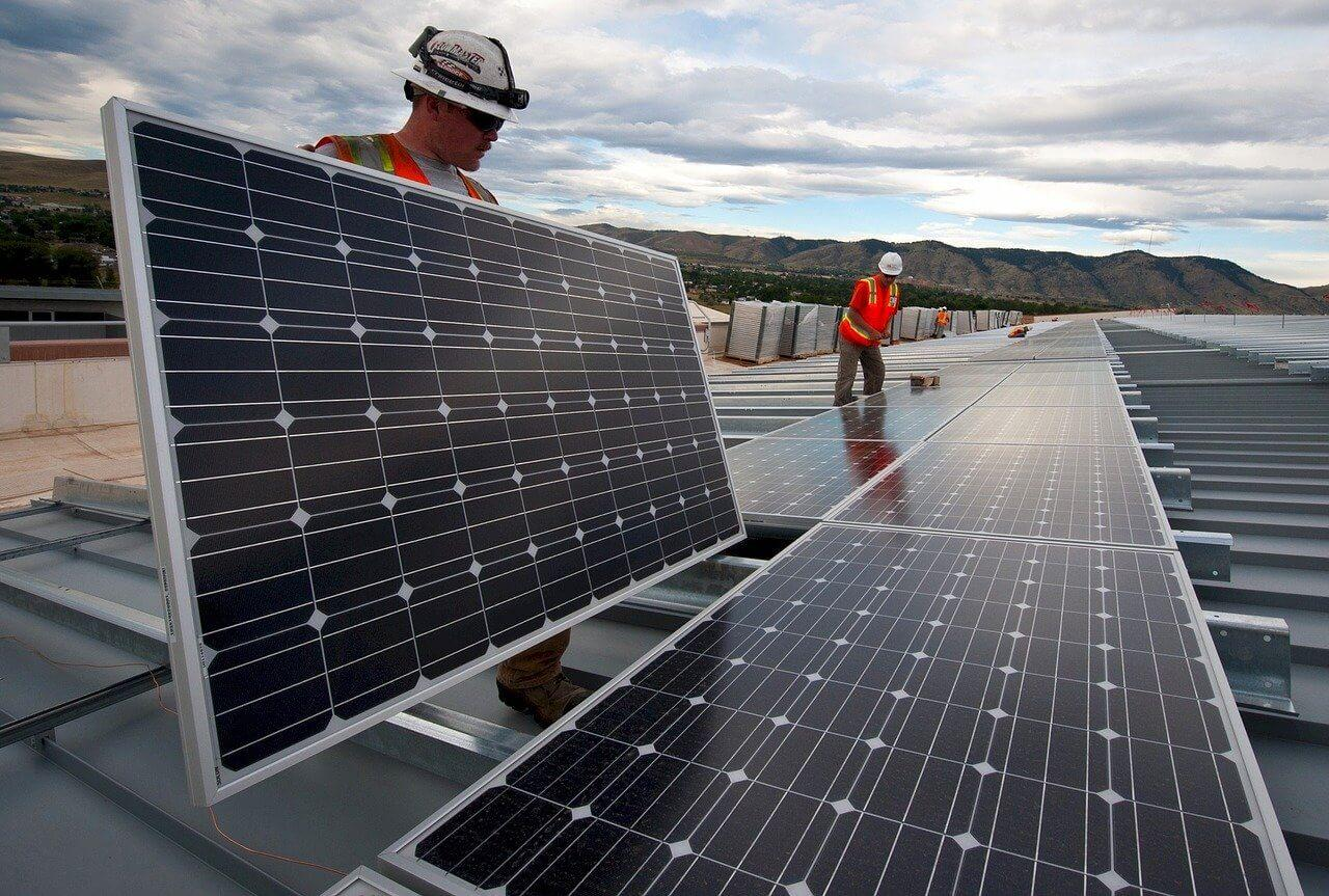 The lessons from historic preservation councils blocking solar panels