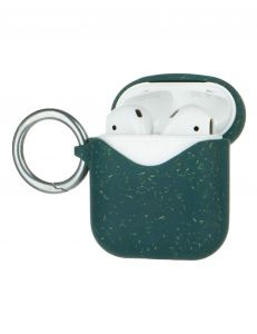 Green Eco-Friendly AirPods Case