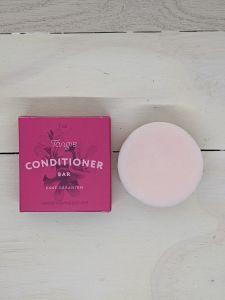 Conditioner Bar - Rose [1 oz.]