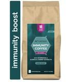 IMMUNITY GROUND COFFEE WITH ECHINACEA & ACEROLA CHERRY EXTRACTS