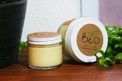 Organic Night Cream /Natural Face Cream /Zero Waste Lotion [4oz.]