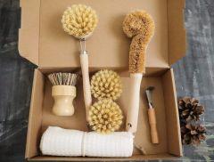 Zero Waste Ultimate Kitchen Set - GREAT GIFT!
