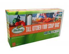 Tall Kitchen Food Scrap Bag