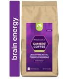 GAMER'S GROUND COFFEE WITH COCONUT MCT, ANTIOXIDANTS, & GREEN OAT NOOTROPICS