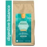 PREBIOTIC GROUND COFFEE WITH ARTICHOKE & ALOE VERA EXTRACTS
