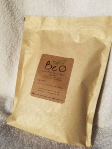 Zero Waste Laundry Detergent / Non Toxic   Lavender