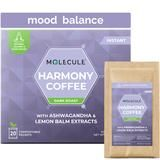 HARMONY INSTANT COFFEE WITH ORGANIC ASHWAGANDHA AND LEMON BALM EXTRACTS (20 PACKETS)