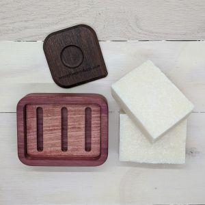 Zero-Waste Kitchen Gift Set