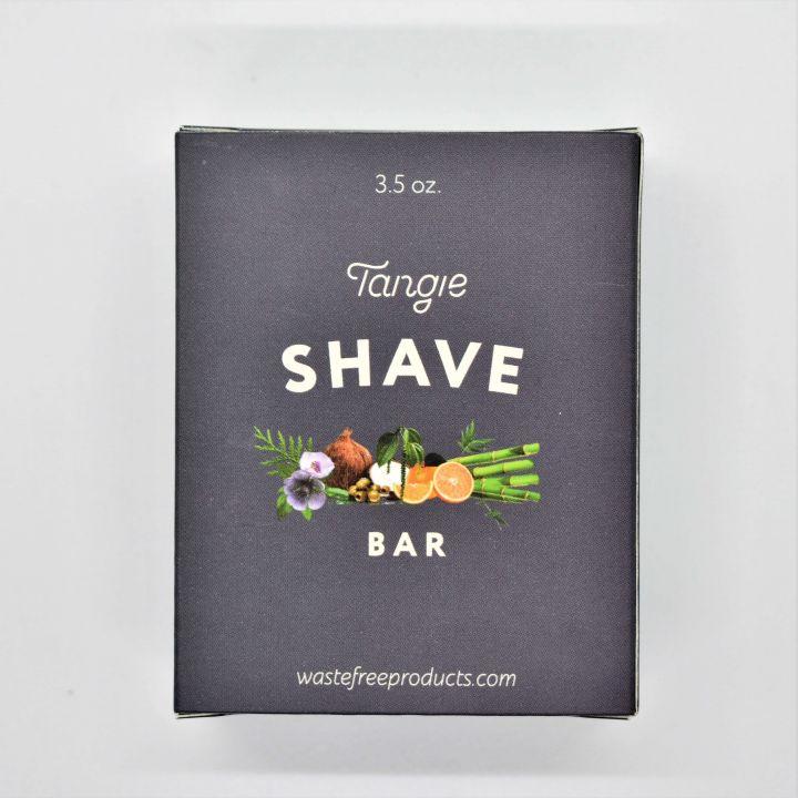 Shave Cream Bar [3.5 oz.]