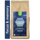 COGNITION GROUND COFFEE WITH GREEN TEA & GREEN OAT NOOTROPICS