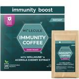IMMUNITY INSTANT COFFEE WITH ECHINACEA & ACEROLA CHERRY EXTRACTS