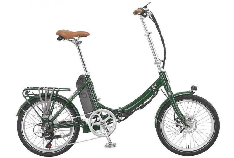 NOW IS A GREAT TIME TO BUY AN E-BIKE