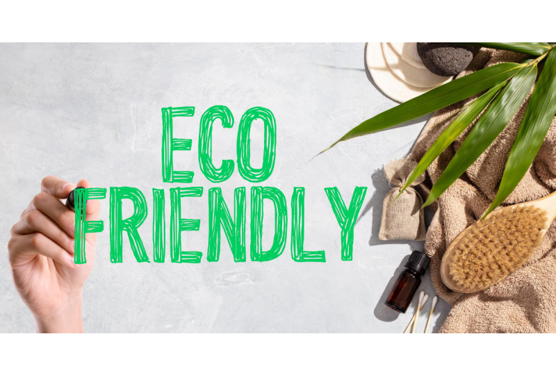 20 of My Favourite Eco-Friendly Resources