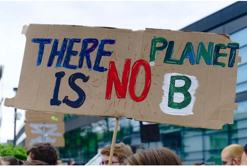 60 actions to help tackle climate change