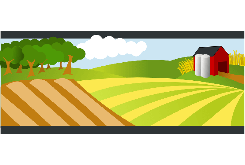 A middle path to sustainable farming