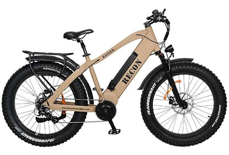 HOW TO BUY AN ELECTRIC BIKE