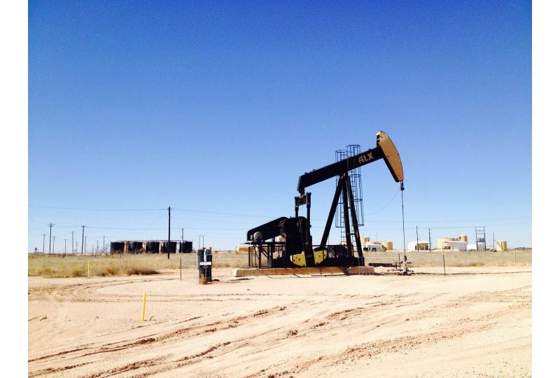 California Ramps up Fossil Fuel Fight With Ban on Fracking