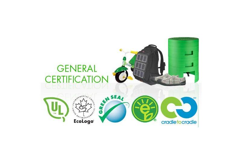 ECO LABELS 101: Green Certifications Explained