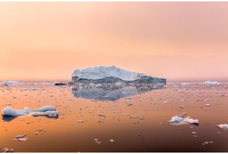 Climate change driving entire planet to dangerous 'tipping point'