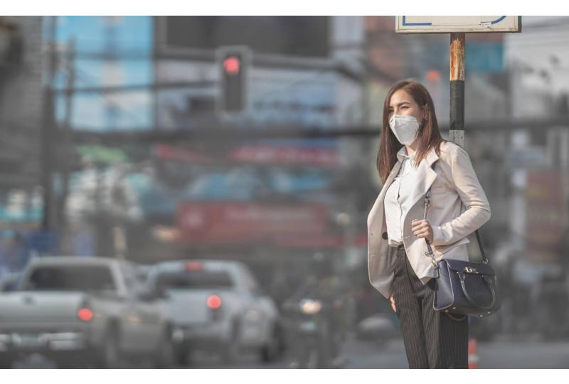 Coronavirus: Air Pollution Might Raise Risk of Fatality