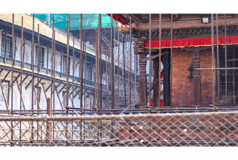 Building Retrofitting