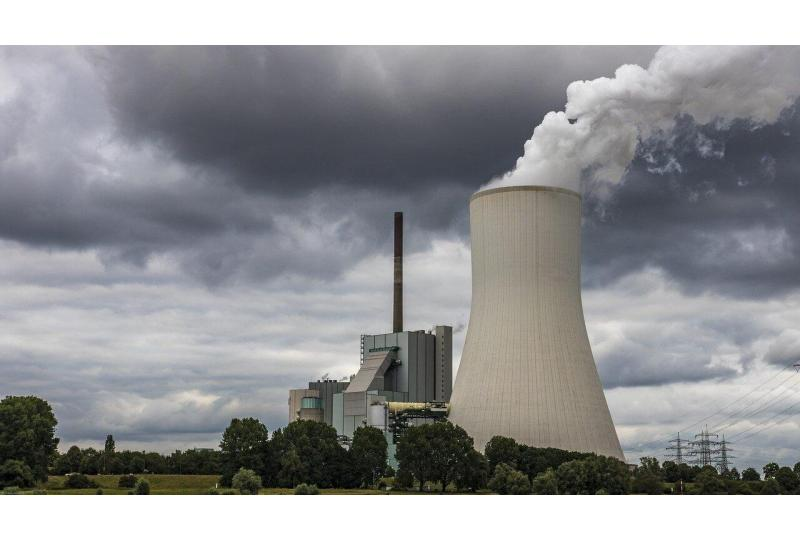 We have too many fossil-fuel power plants to meet climate goals