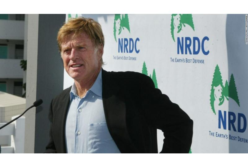 Robert Redford on the Trip to Yosemite That Changed His Life: I Realized 'the World Was So Big'