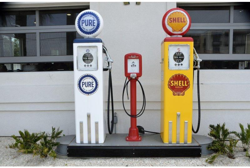 Fossil fuels, explained